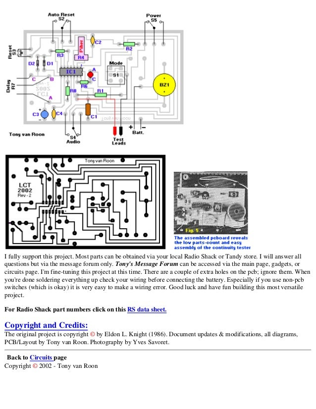electronics schematic circuits for the hobbyist rh slideshare net Radio Shack Special Simple FM Radio Schematic