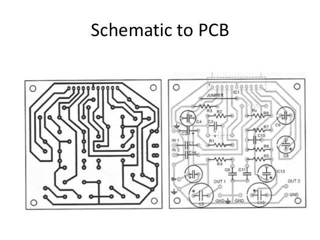intro to electronics design