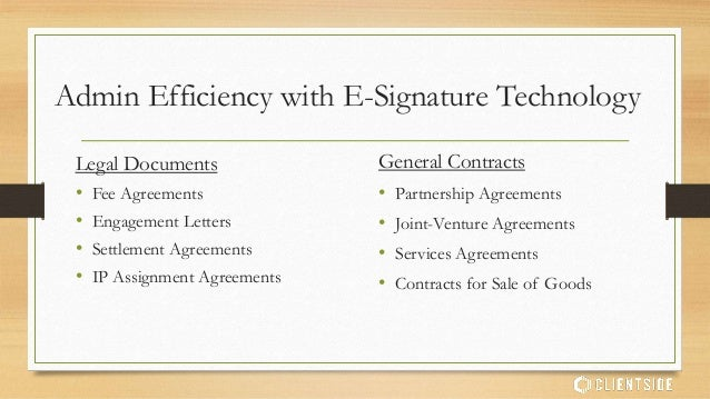 Navigating Electronic Signature Laws In Georgia