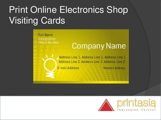 Electronic shops in usa online