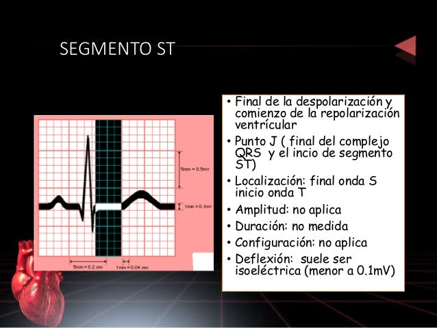 USO DE VECTORES • La corriente cardiaca fluye con dirección en un momento • El vector es la flecha que la señala esta dire...