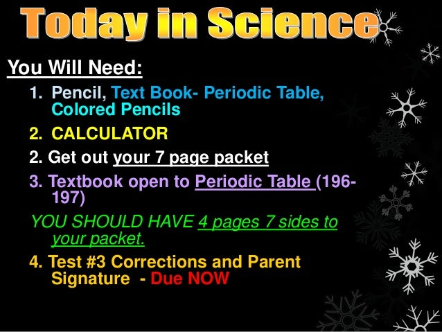 Bohr model and lewis dot diagrams day 3 you will need 1 pencil text book periodic table colored pencils ccuart Image collections