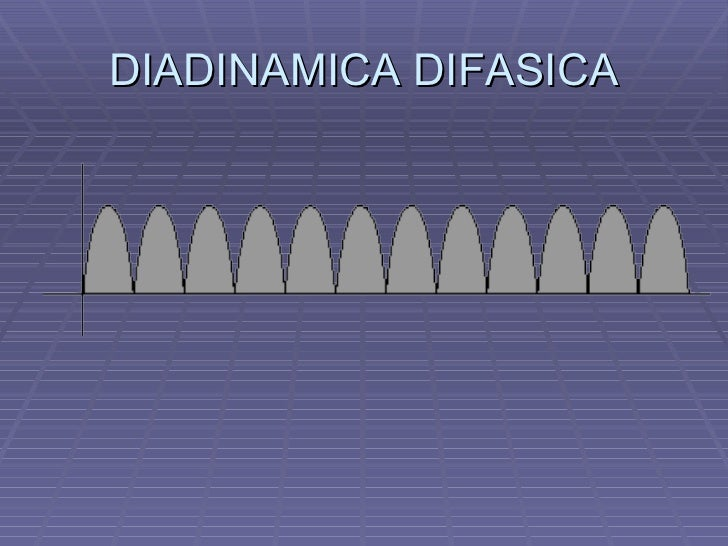 DIADINAMICA DIFASICA