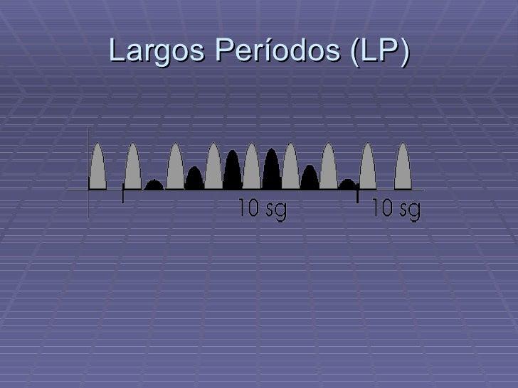 Largos Períodos (LP)