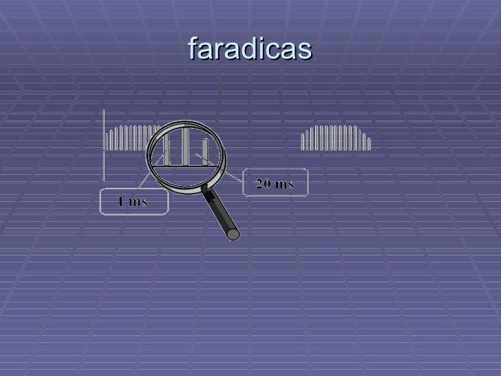 faradicas