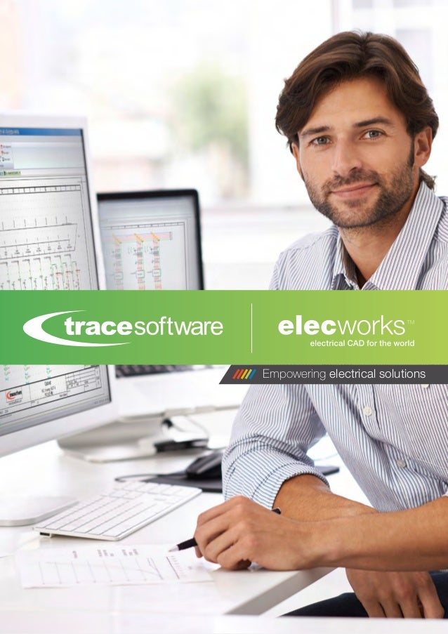electrical cad software  windows 7