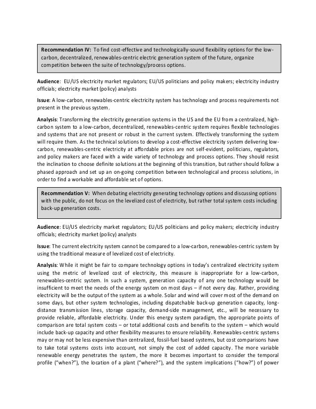 climate change policy and renewable energy pdf