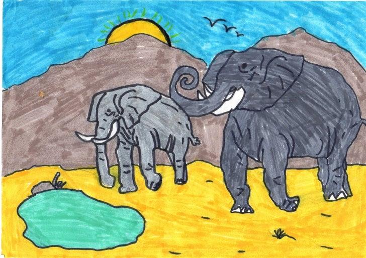 Elefante de chenxi