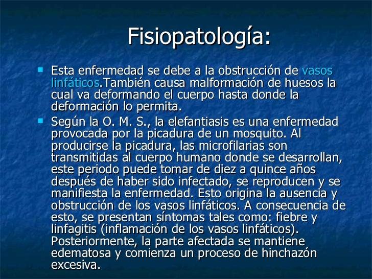 Posttromboflebiticheskaya o la enfermedad varicosa