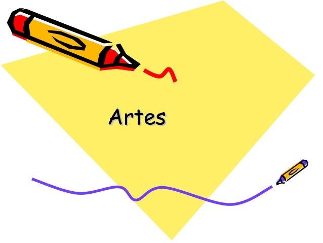 ArtesArtes