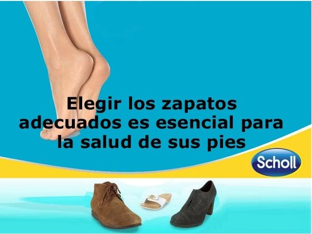 Salud Los Adecuados Sus Zapatos Esencial Pies La De Es Para Elegir 3TlFKuJc1