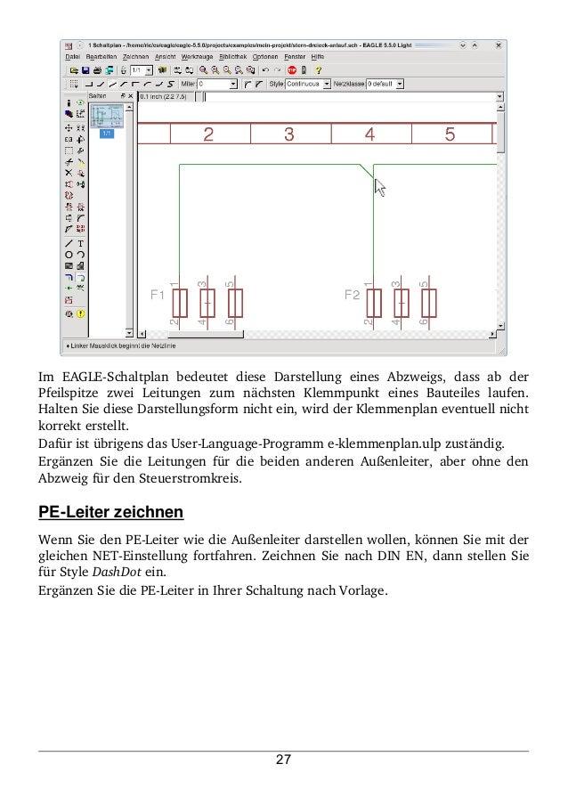 Erfreut Schaltplan Tutorial Bilder - Elektrische ...