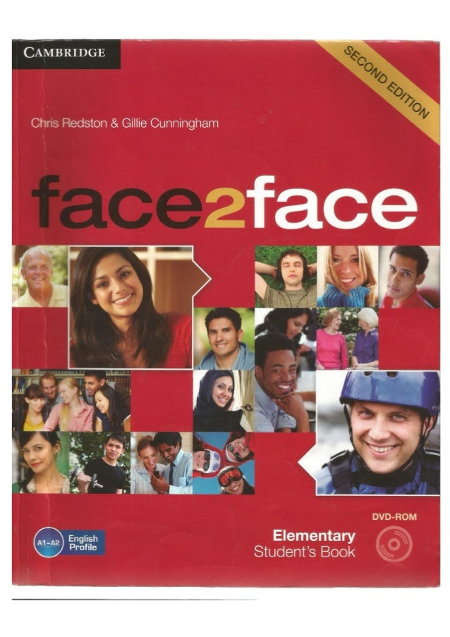 Face2face Elementary Pdf