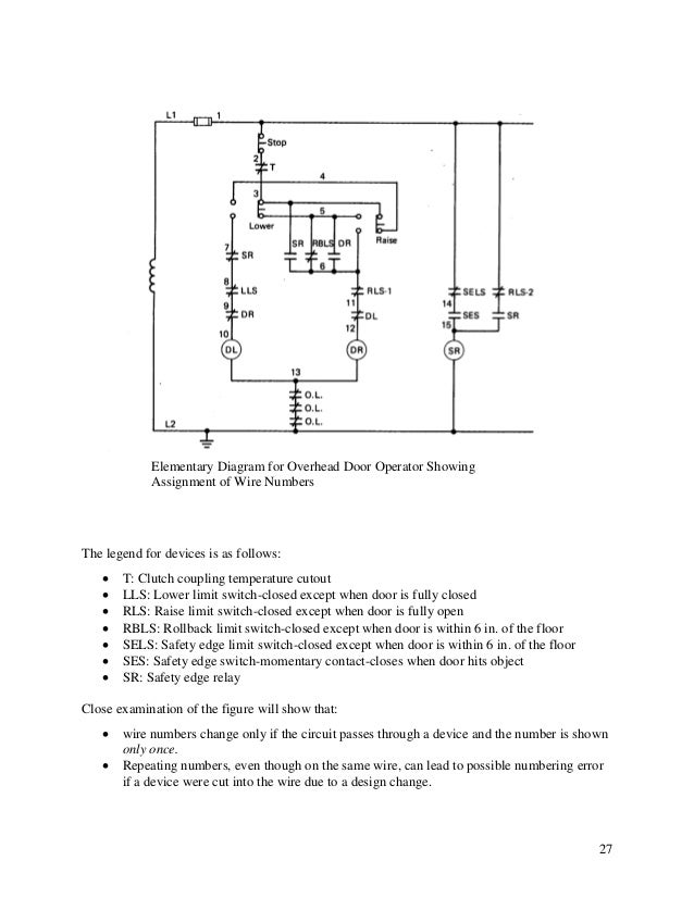 elementary wiring diagrams read all wiring diagram Start Stop Switch Wiring Diagram