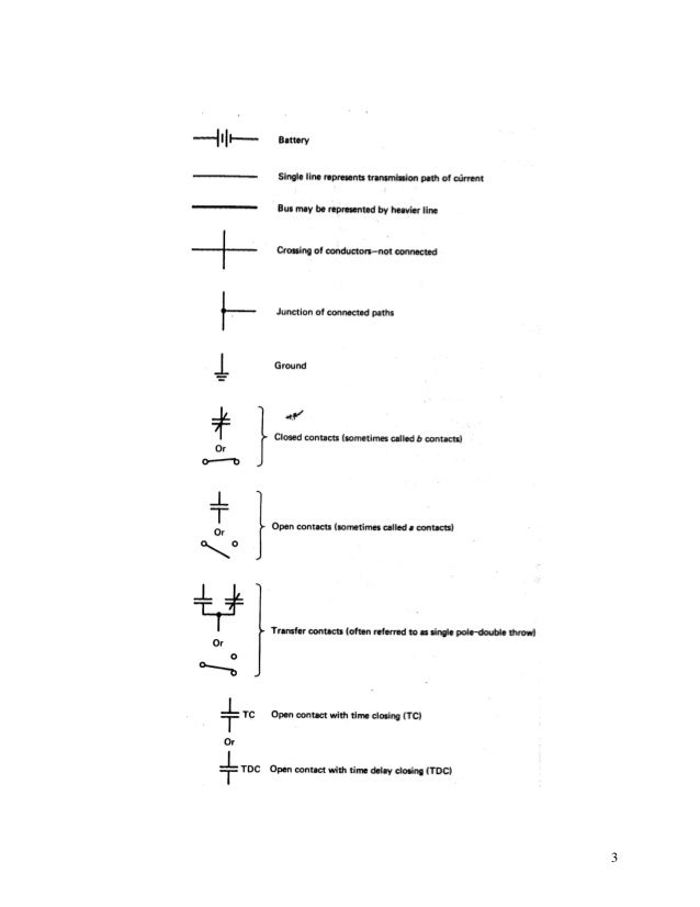 Outstanding Spst Symbol Image Collection - Schematic Diagram Series ...