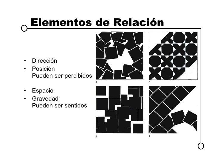 Elementos de dise o Arte arquitectura y diseno definicion