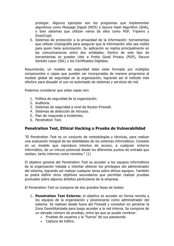 Elementos de proteccion para redes for Redes de proteccion