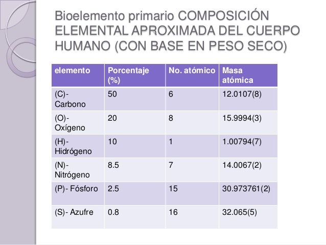 Elementos (6)
