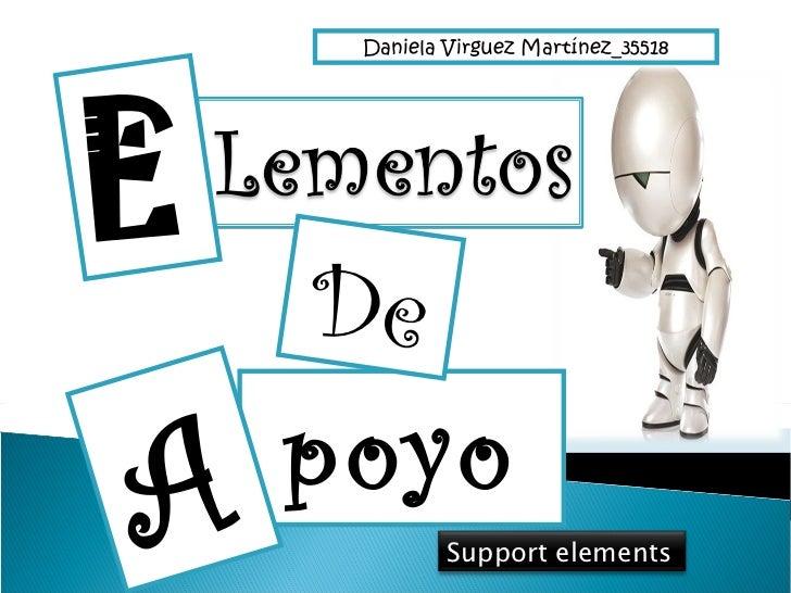 poyo E De A Daniela Virguez Martínez_35518 Support elements