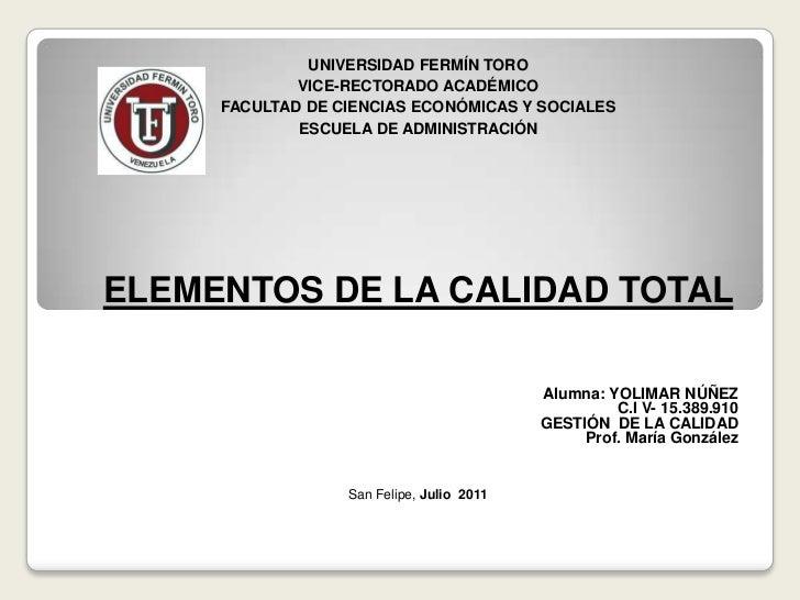 UNIVERSIDAD FERMÍN TOROVICE-RECTORADO ACADÉMICOFACULTAD DE CIENCIAS ECONÓMICAS Y SOCIALESESCUELA DE ADMINISTRACIÓNEL...