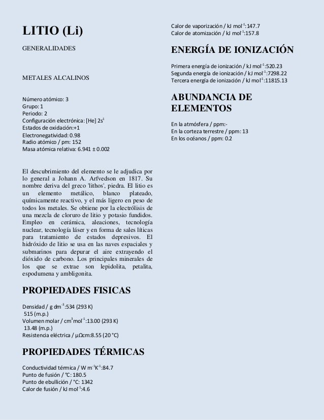 Elementos de la tabla periodica 4 urtaz Gallery