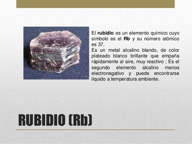Elementos de la tabla periodica 7 urtaz Image collections