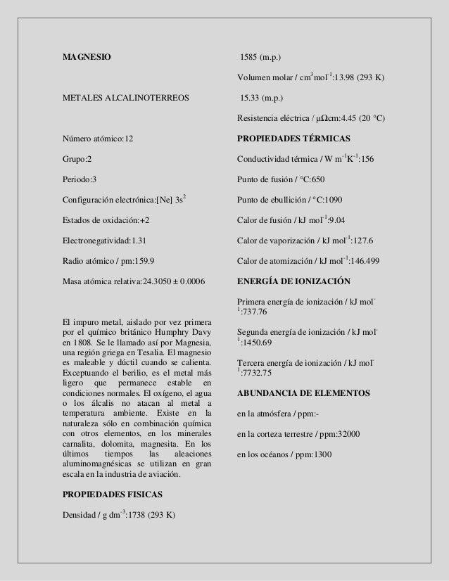 Elementos de la tabla periodica en pdf 13 urtaz Images