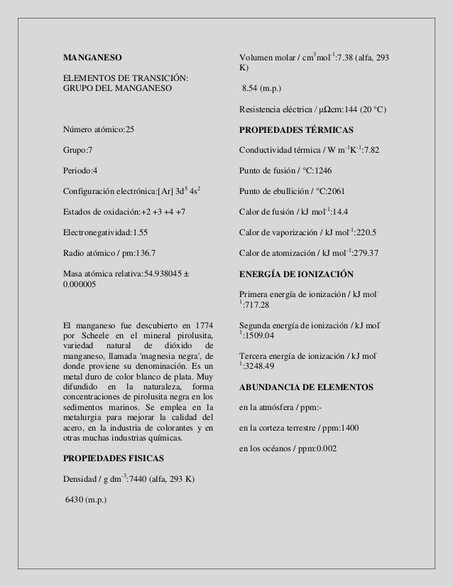 Elementos de la tabla periodica en pdf 26 hierro elementos de urtaz Choice Image