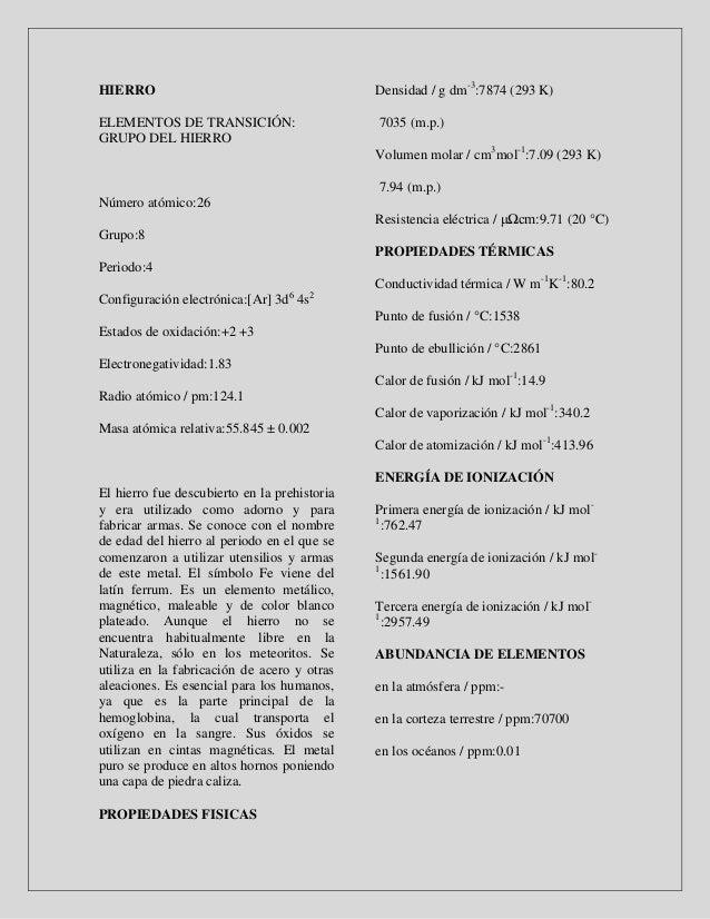 Elementos de la tabla periodica en pdf 27 cobalto elementos de urtaz Choice Image