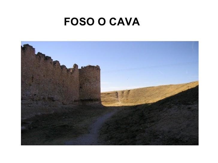 FOSO O CAVA