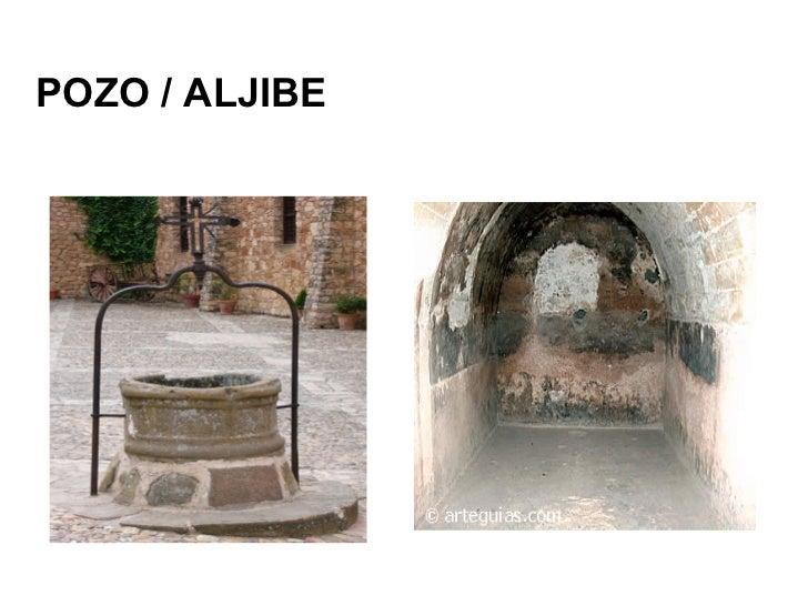 POZO / ALJIBE