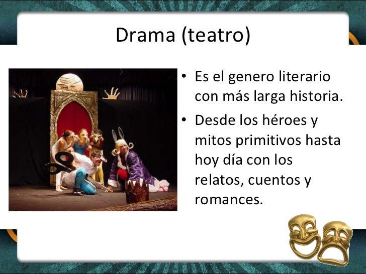 Elementos Del Teatro Slide 3