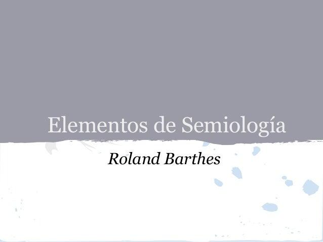 "Roland Barthes: ""A língua é fascista ..."