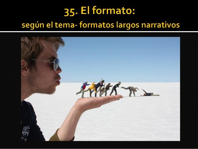 Elementos Dinámicos y Escalares de la Imagen