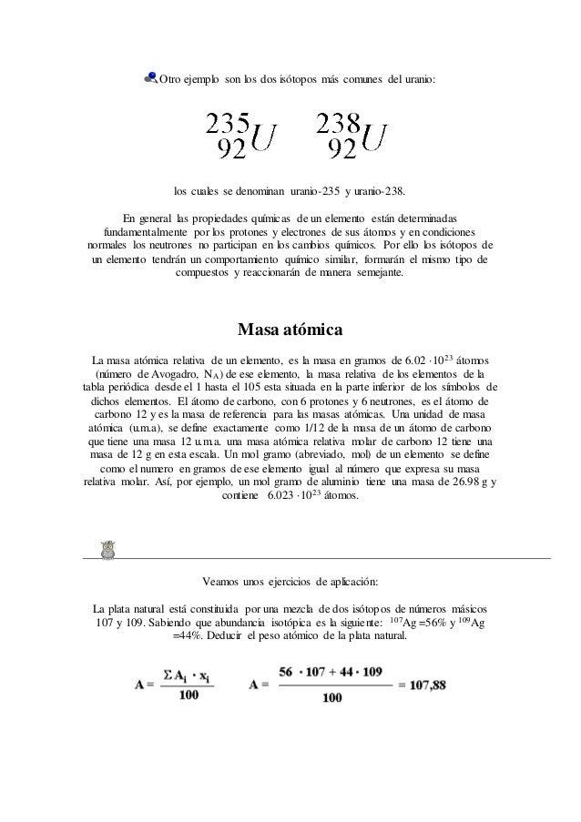Elementos qumicos ordenados por su nmero atmico 7 urtaz Image collections