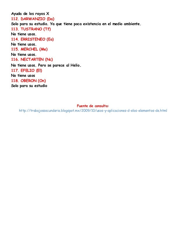 Elementos tabla periodica roentgenio rg 13 urtaz Gallery