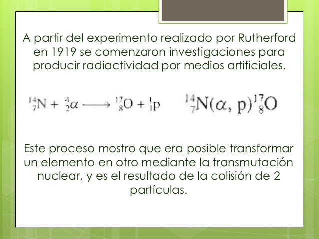 Elementos transuranicos Slide 2