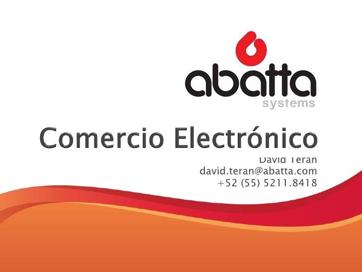 David Terándavid.teran@abatta.com   +52 (55) 5211.8418