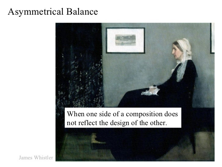 Elements Of Art Balance : And principles of art