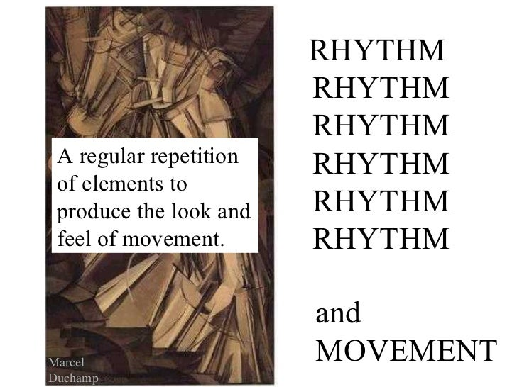 Elements And Principles Of Design Rhythm : Elements and principles of art
