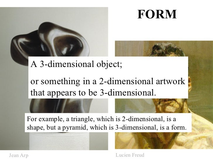Elements and principles of art form sciox Images