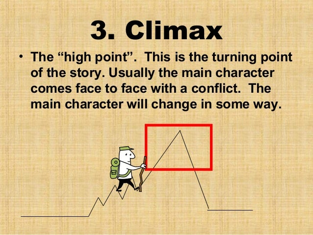 Plot Diagram Climax Example Electrical Wiring Diagram