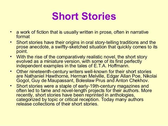 sex short stories