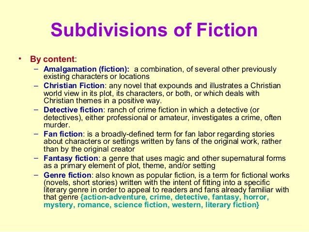 elements of fiction in young goodman Young goodman brown analysis outline english literature essay zheqing jiang professor knight english 1102, composition ii (tth, 11:30 am) young goodman.