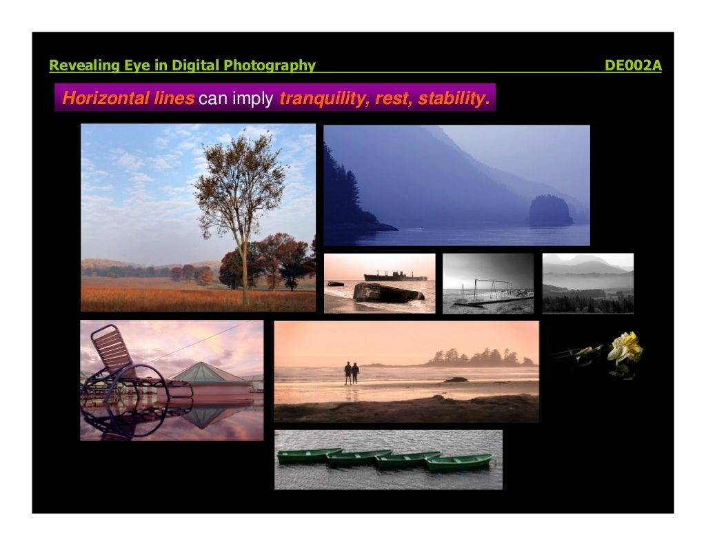 Visual Design Elements : Slide g