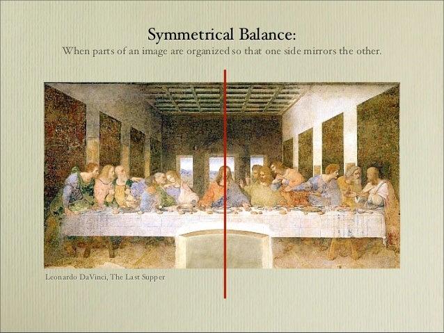 the last supper architecture