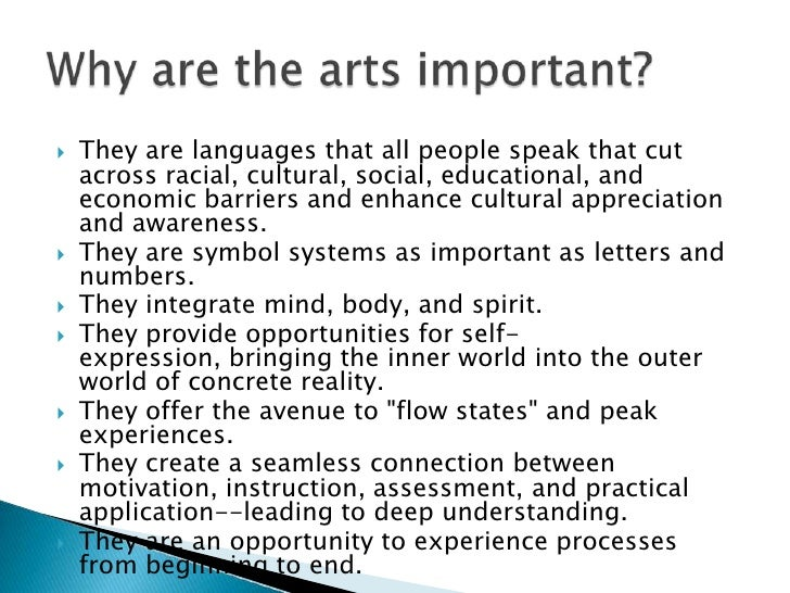 Importance Of Elements Of Art : Elements and principles of art