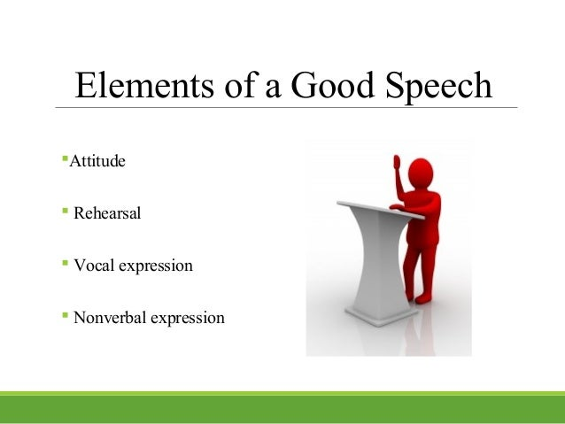 good speech Good shepherd's speech therapy provides evaluation and treatment related to  speech, language, cognition, voice, oral motor/sensory function, and fluency.
