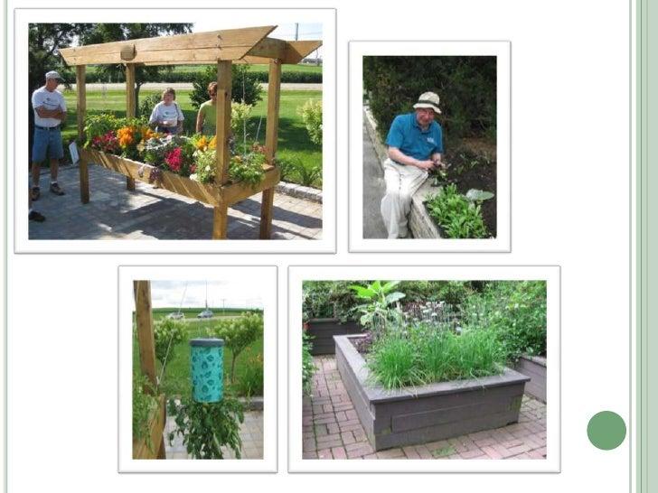 Healing garden design elements scottsdale healthcare for Garden design elements