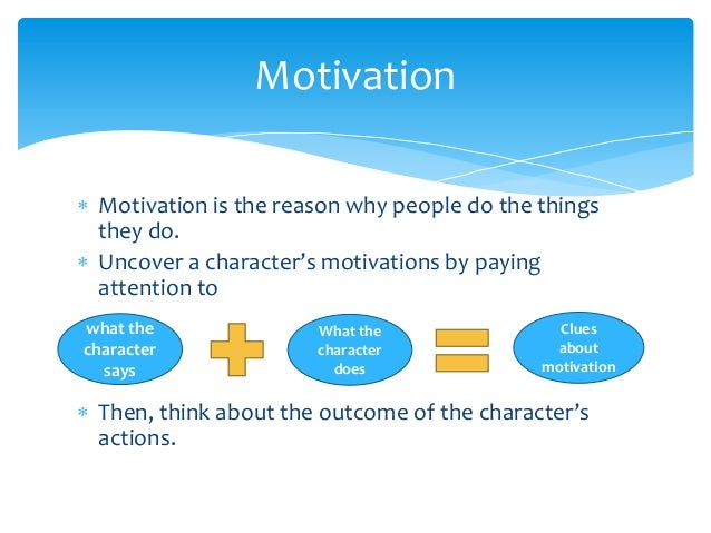 elements of a narrative the book thief by markus zusak motivation what the character says what the character does clues about motivation 17